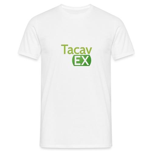Tacavex Box - Camiseta hombre