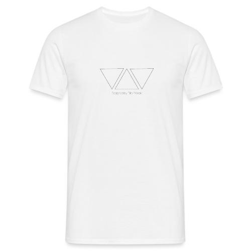 Designed by Filip Plonski - Men's T-Shirt