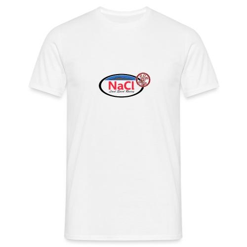 Logo NaCl - T-shirt Homme