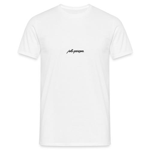 Joli Garcon Paris - T-shirt Homme