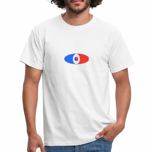 Første Blik collection - Herre-T-shirt