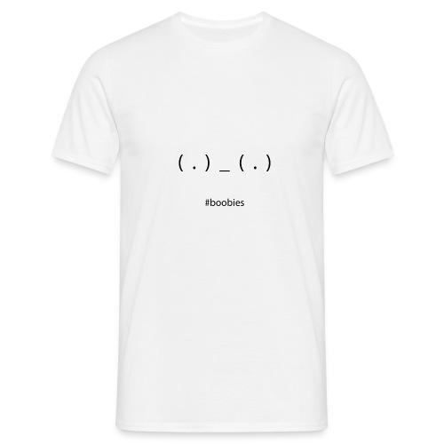boob - T-shirt Homme
