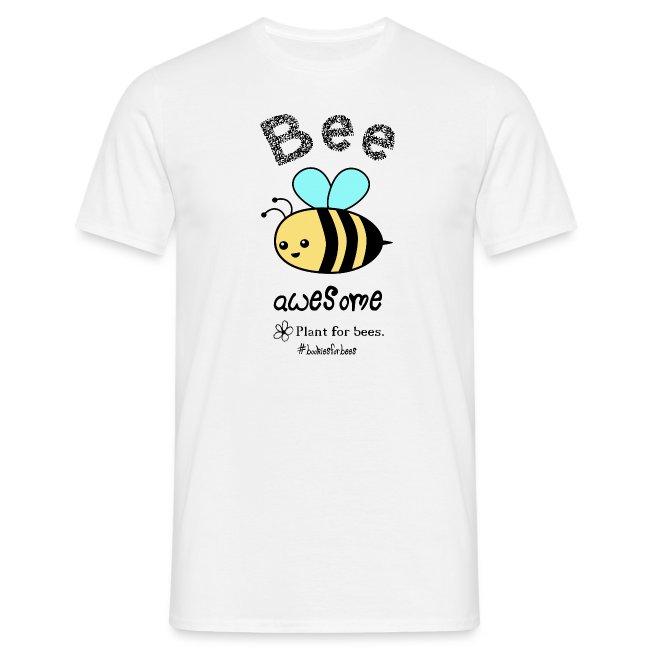 Bees2-1 Schützt die Bienen