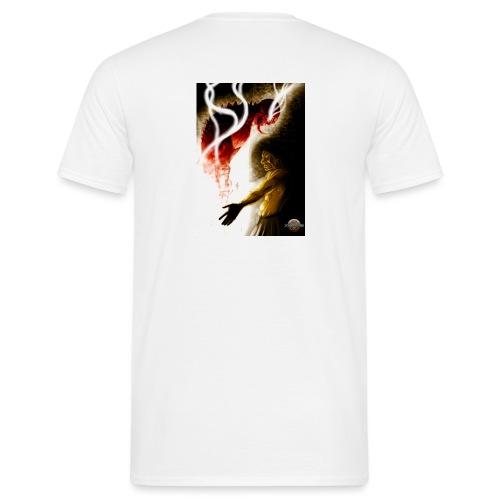 sorcier 0a6c6 jpg - T-shirt Homme