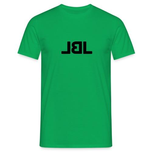 LABEL - Reflected Design - Men's T-Shirt