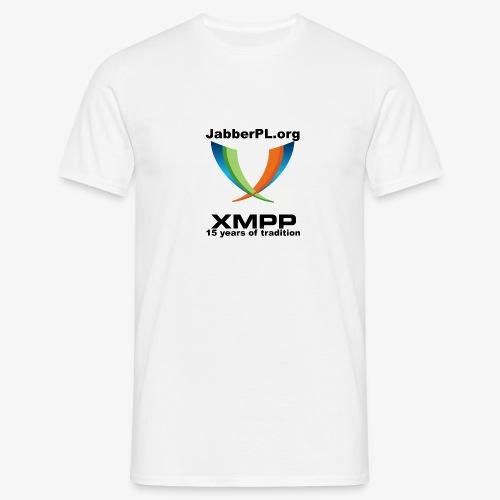JabberPL.org XMPP - Men's T-Shirt