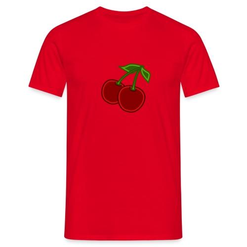 cherry - Koszulka męska