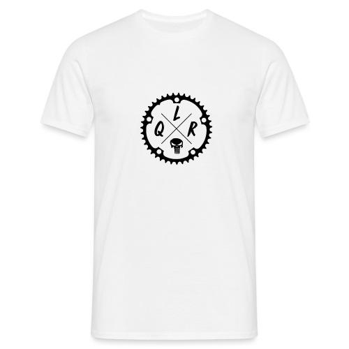 [Logo Noir] - T-shirt Homme