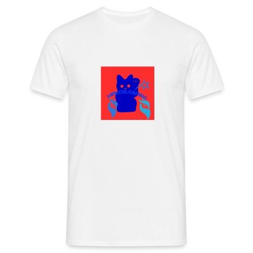 Logopit 1562431176055 - Mannen T-shirt