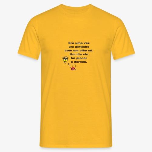 Era uma vez... - Men's T-Shirt