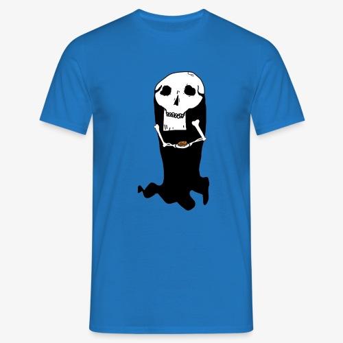 Peace-treaty - T-shirt herr