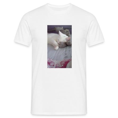 Amaani - Men's T-Shirt