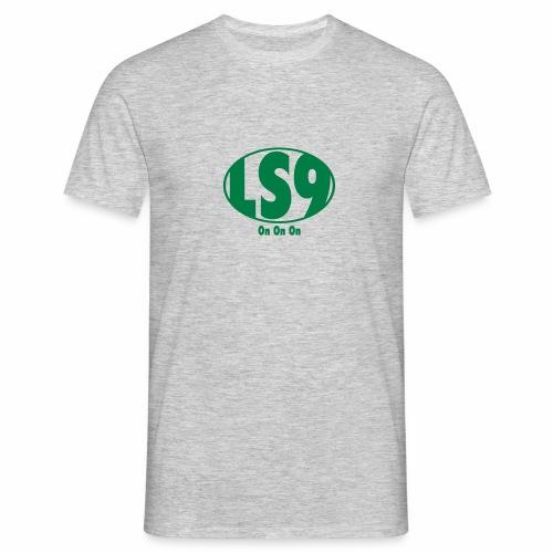 LS9 WHITES - Men's T-Shirt