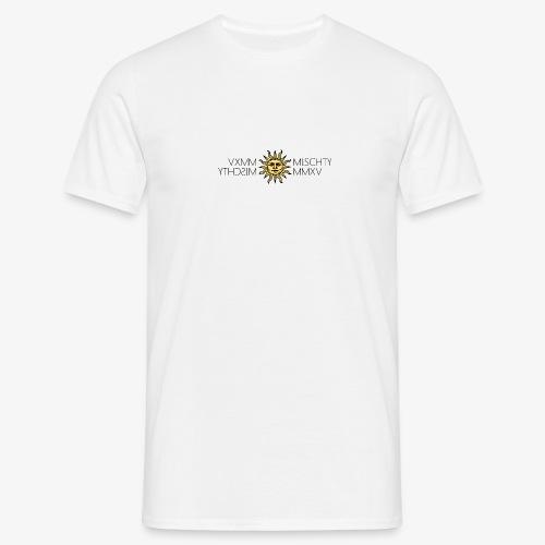 Mischty Sun MMXV - Männer T-Shirt