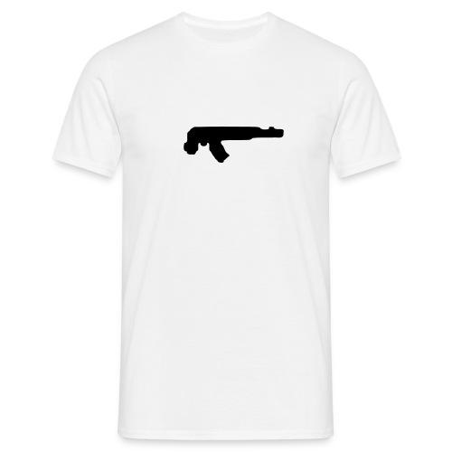 ak - T-shirt herr