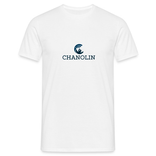 T-shirt Chanolin Travel - T-shirt Homme