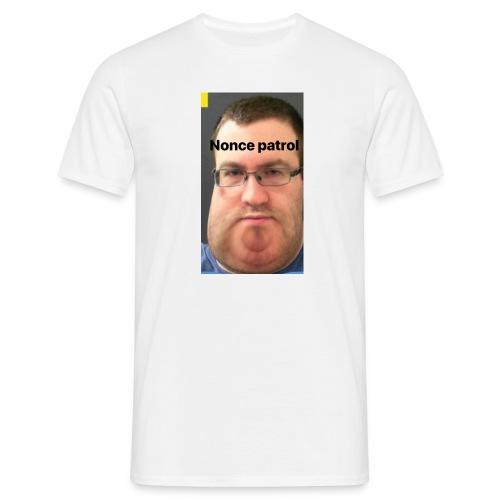 01F9D16D 5FA5 44B1 8017 2AA50D861C52 - Men's T-Shirt