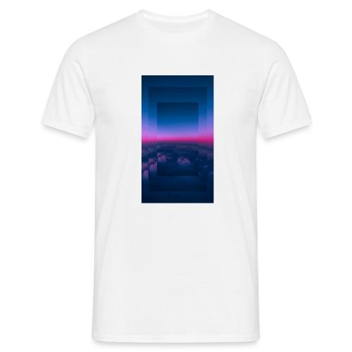 Vaporwave6 - T-shirt Homme