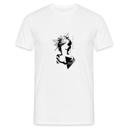 Vaporwave9 - T-shirt Homme