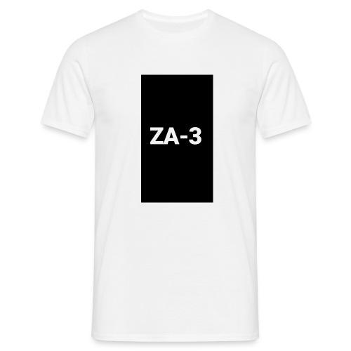 Mohamed - T-shirt herr