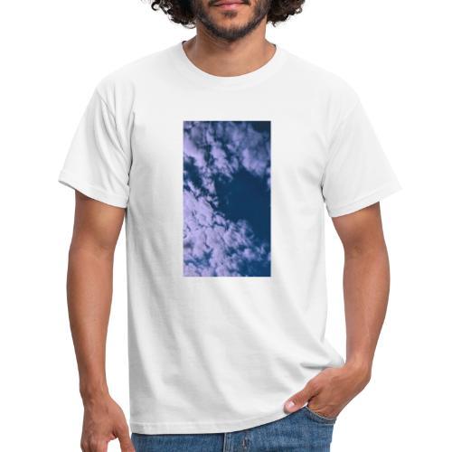 Himmel - Männer T-Shirt