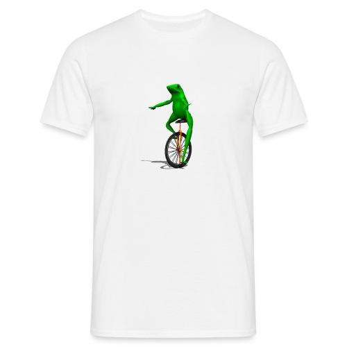 dat boi - Männer T-Shirt