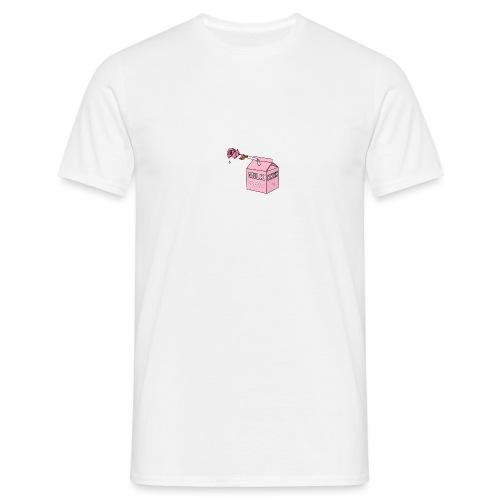yard milk - Mannen T-shirt