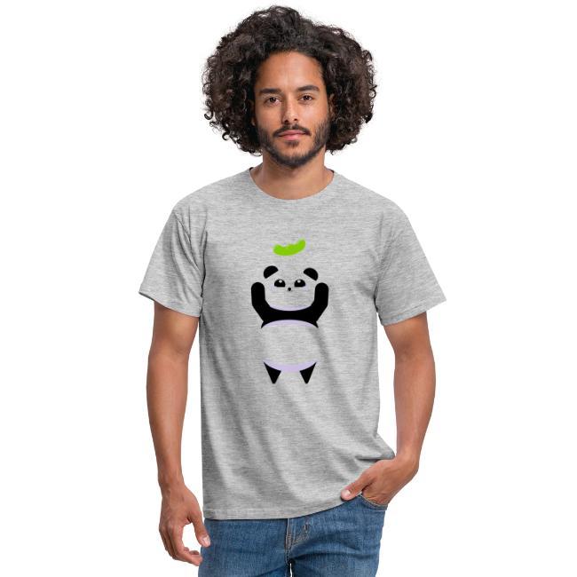 Für die Bohne Panda