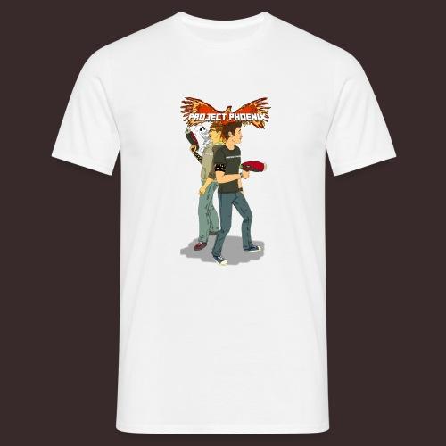 The Gang - Men's T-Shirt