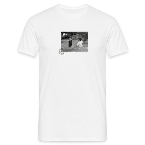 garçon gif - T-shirt Homme