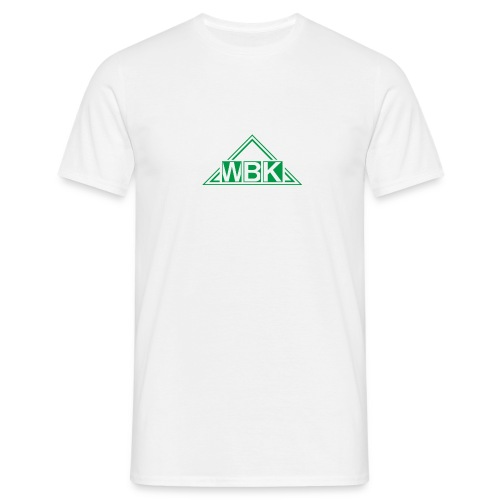 WBK - Männer T-Shirt
