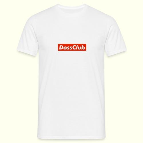 Doss Club - Men's T-Shirt
