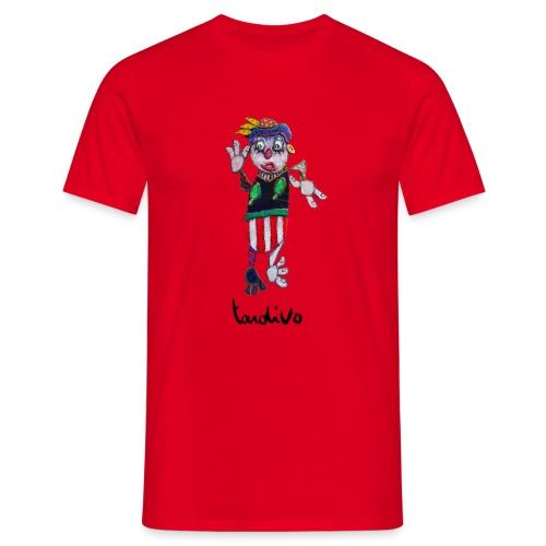 Tardivo - T-shirt Homme