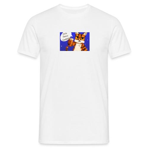 Rico Banner - Men's T-Shirt