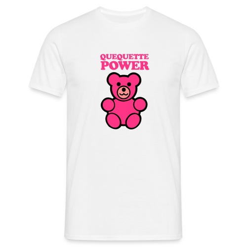exhib 1 - T-shirt Homme