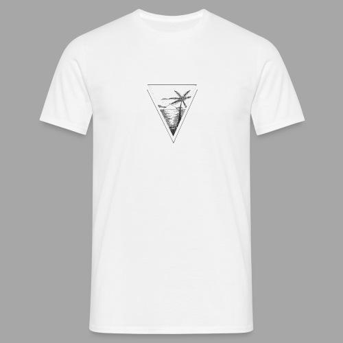 Infini paradis - T-shirt Homme