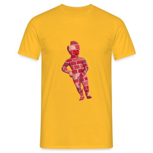 BRiCO ♀♂ | mannekenpis - T-shirt Homme