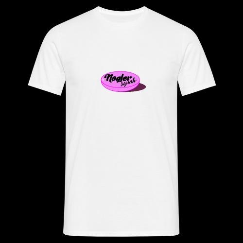 soap tea - Men's T-Shirt