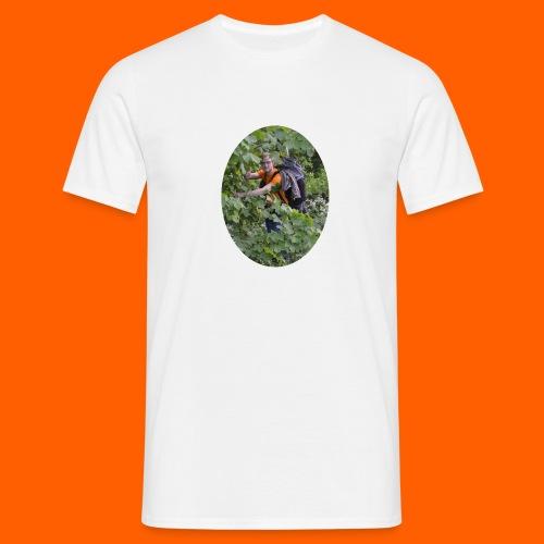 bjerkeskog - T-skjorte for menn