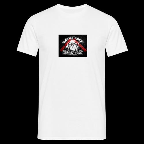 elsace-supermot - T-shirt Homme