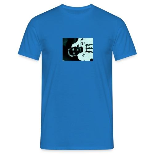 Mikkel sejerup Hansen cover - Herre-T-shirt