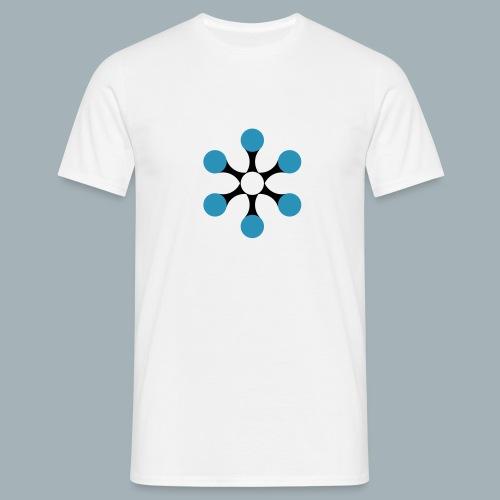 Star Bio T-shirt - Mannen T-shirt