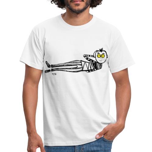 Punto di Vista - Maglietta da uomo