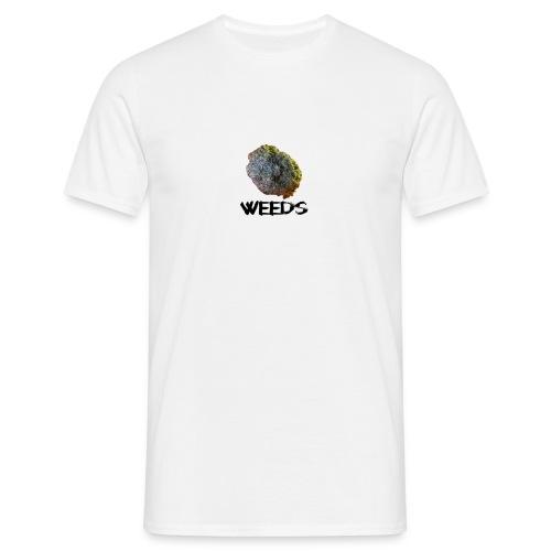 Weeds - Camiseta hombre