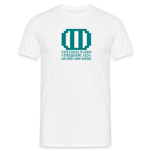 DDSOFGOH - Men's T-Shirt