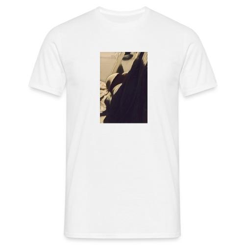 16996123 10208609192254192 8006389494154096600 n 1 - Männer T-Shirt