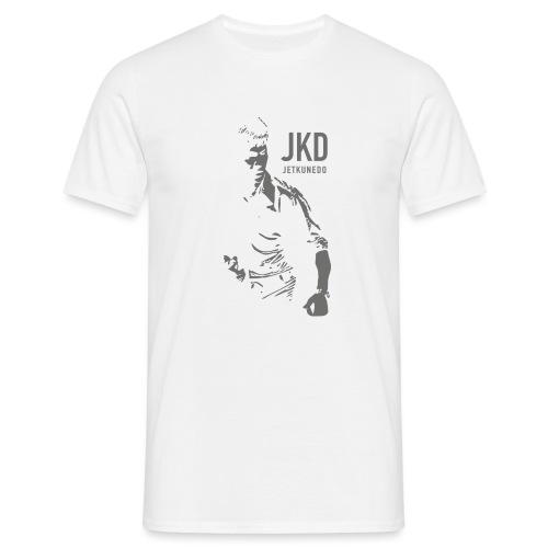 JKD - Maglietta da uomo