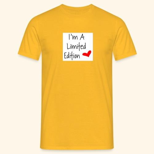 IMG 2508 - Maglietta da uomo