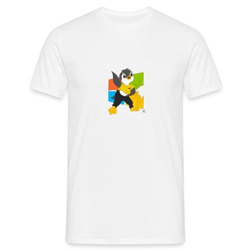 Cassééé - T-shirt Homme
