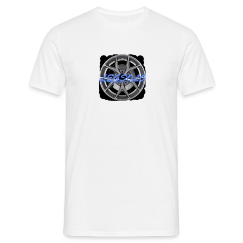 BURNOUT BOY'S - Men's T-Shirt